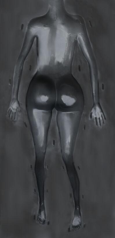 Louisa Clement, 'Body 4', 2019