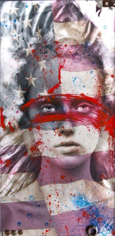 Raphael Mazzucco, 'American Dreams', 2019