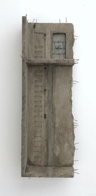 Tobias Bernstrup, 'Rung Ladder', 2020