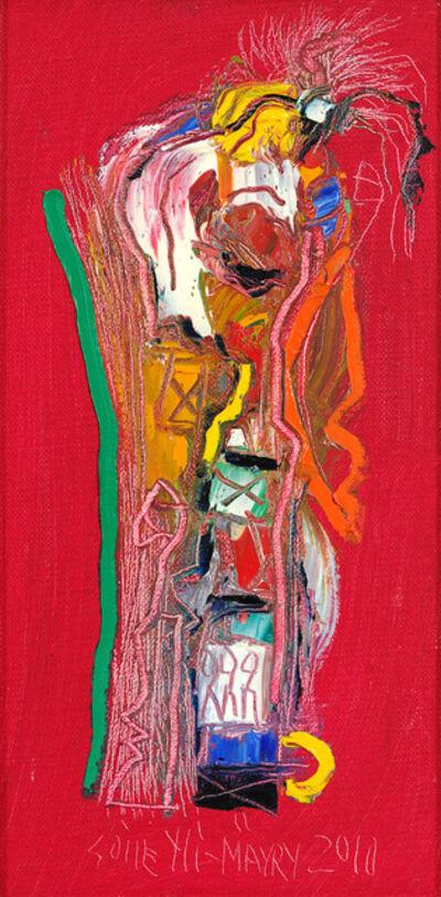 Soile Yli-Mäyry, 'Behind the Horizon', 2010