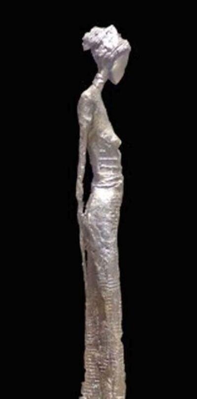 Anne De Villeméjane, 'Calypso Bust'