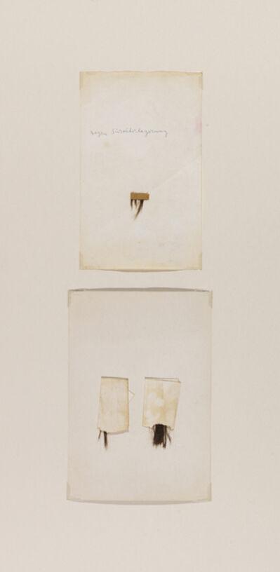 Joseph Beuys, 'Arclight', 1960