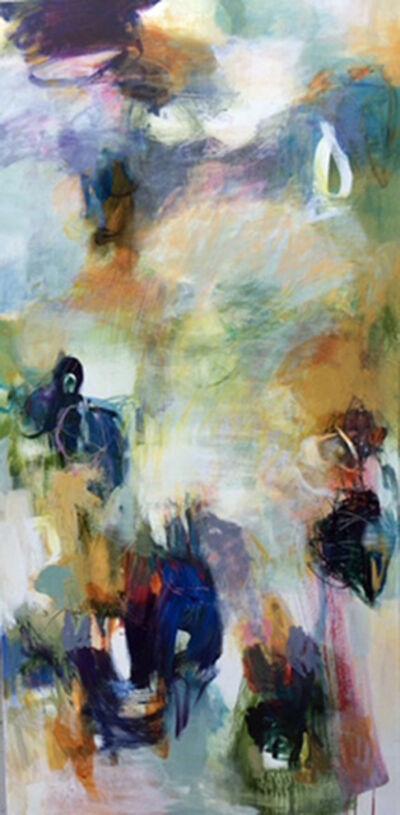 Stephanie Shank, 'Hush Zone', 2018