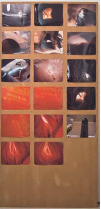 Matt Mullican, 'Untitled (Digital Prints)', 2007-2009