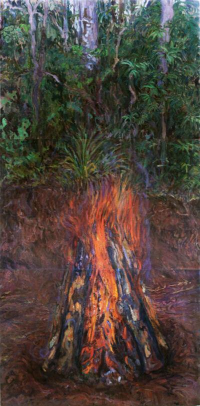 Rafael Yaluff, 'Fire', 2014