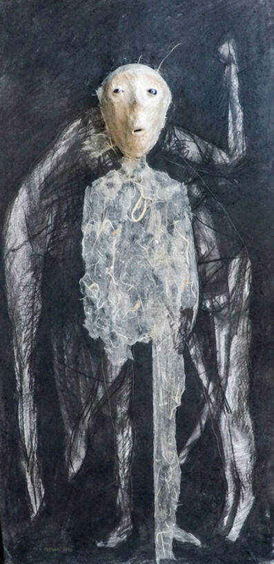 Iwan Effendi, 'interlace1', 2019