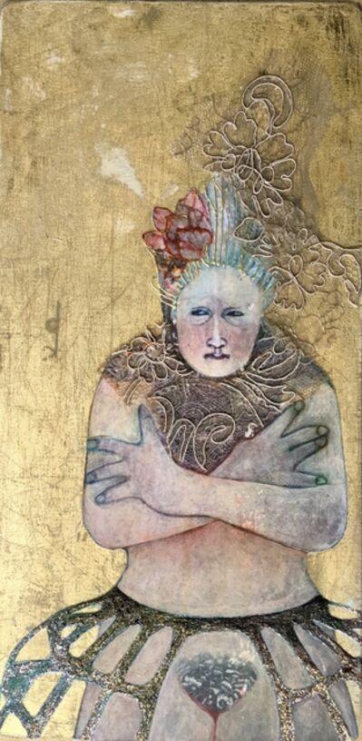 Deirdre O'Connell, 'White Queen', 2020
