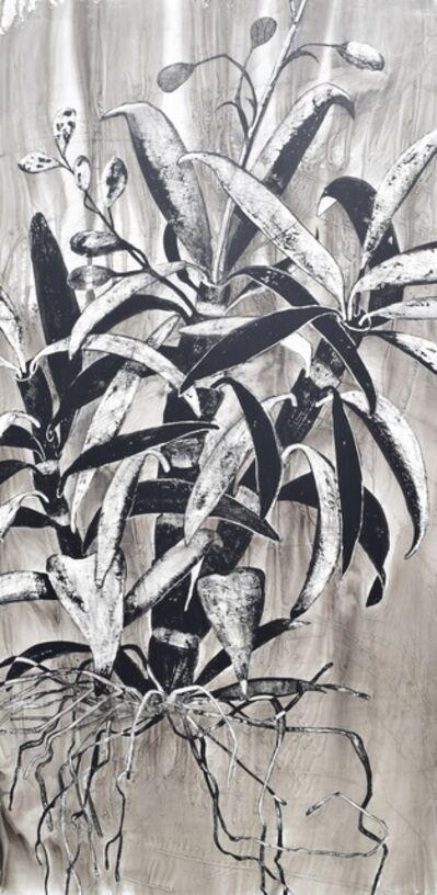 Heidi Jung, 'Orchid IV', 2017