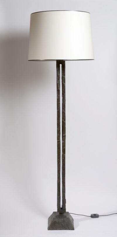 Bruno Romeda, 'Bronze Floor Lamp', 2007