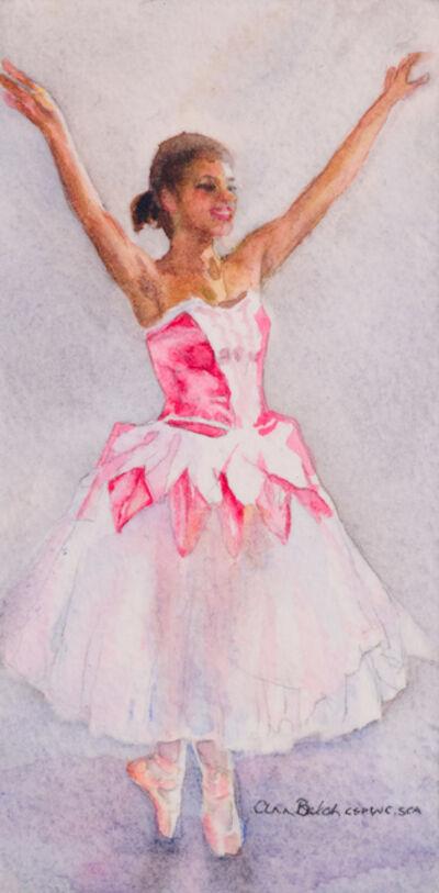 Ann Balch, 'Dancing the Dream III', 2017