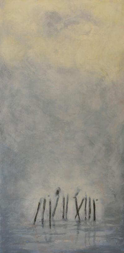 Kat Fitzpatrick, 'Morning Mystery', 2018
