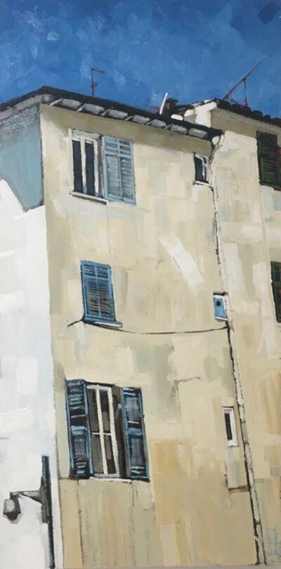 Stewart Jones, 'Dijon Revisited', 2017