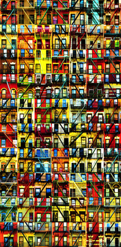 Jean-Philippe Kadzinski, 'Sun City', 2020