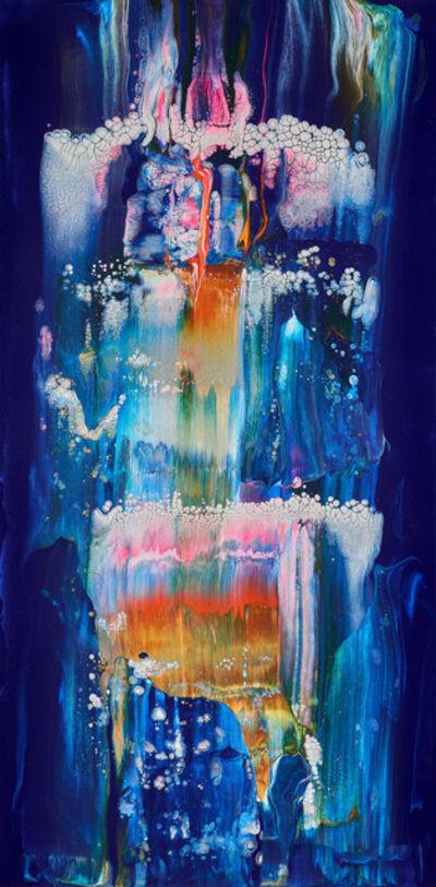 Jennifer Moné Hill, 'Fascination No. 2', 2019