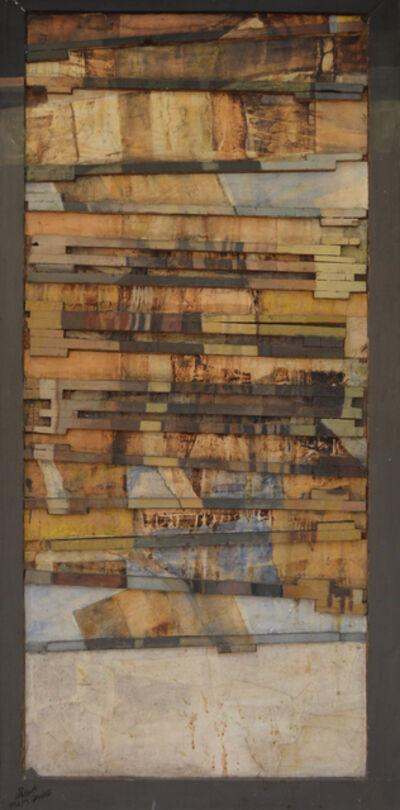 Tayseer Barakat, 'Untitled', 1995