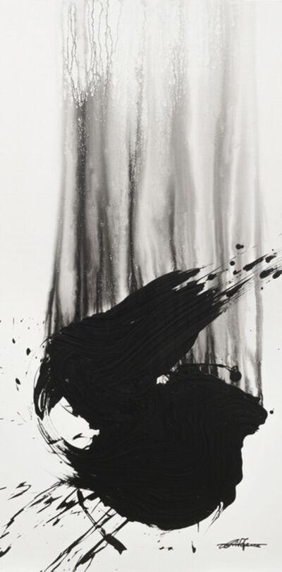 Qin Feng 秦风, 'The Fallen Angel No. 9', 2013