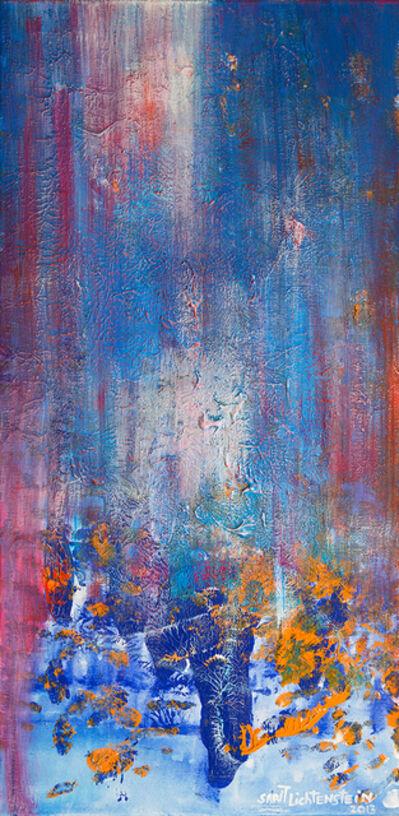 Sarit Lichtenstein, 'Composition 52', 2013