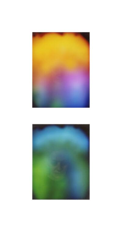 Francesca Grilli, 'Golden Age_Wytske_#1#2', 2015