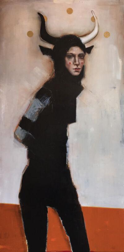 Michele Mikesell, 'Hera', 2019