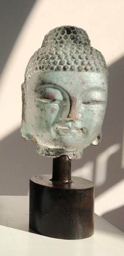Marlene Rose, 'Mini Buddha - Celadon', 2019