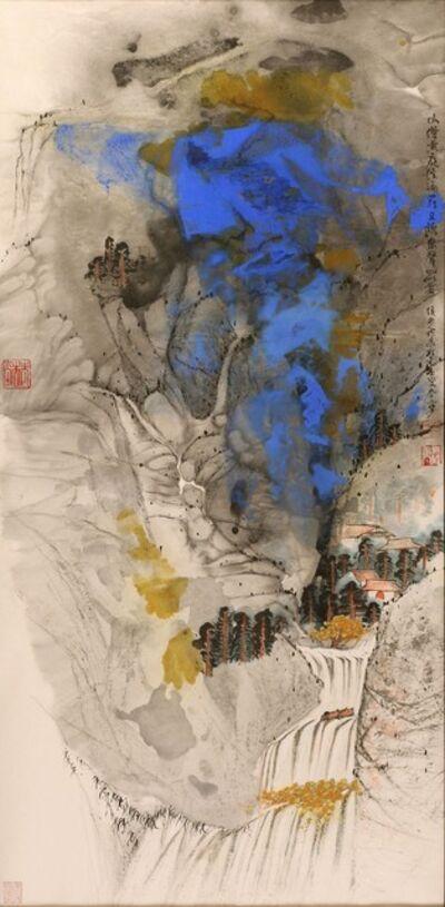 Beiren Hou, 'Mountain Spring', 2009