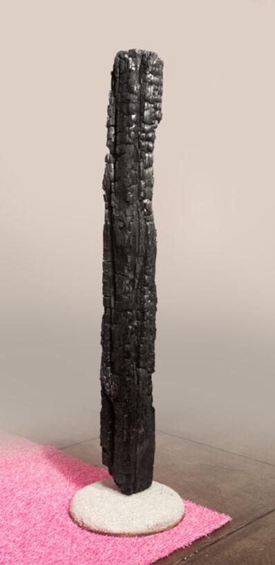 Gina Phillips, 'Charred Sentry 3', 2020