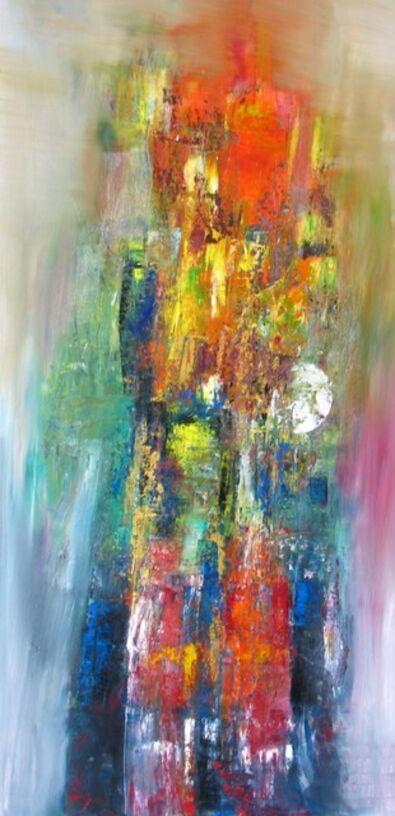Britt Boutros-Ghali, 'Imagination ', 2020