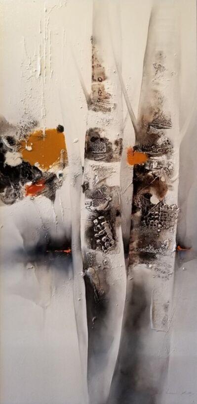 Hyun Jou Lee, 'Inner Ground I ', 2019