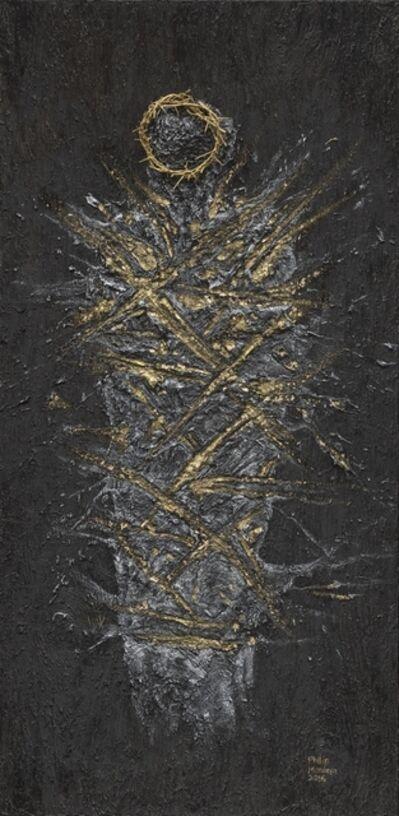 Philip Mantofa, 'The Stripes', 2015