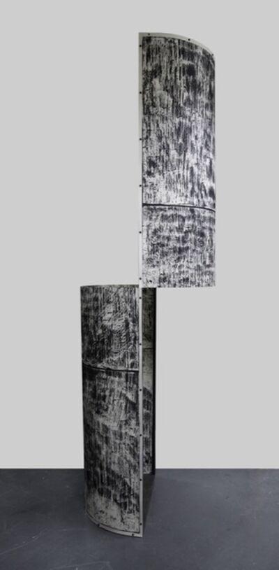 Elizabeth McAlpine, 'Structure for support (absent/present)', 2015