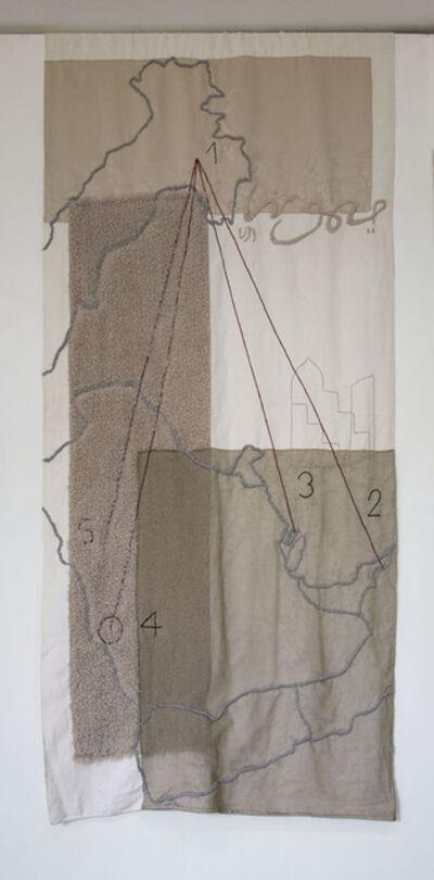 Maïmouna Guerresi, 'Safar  Ai Maimouna', 2019
