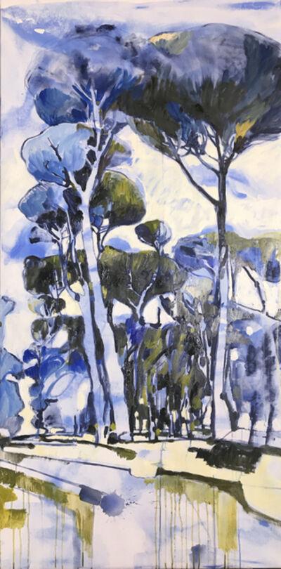 Laura Federici, 'Pines 905', 2021