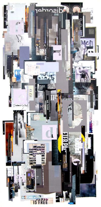 Tim Gratkowski, 'Freedom', 2014