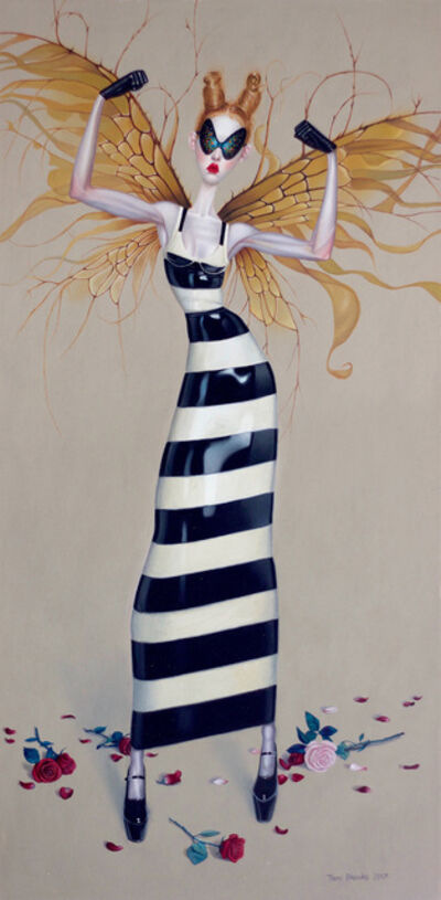 Troy Brooks, 'Insectus'