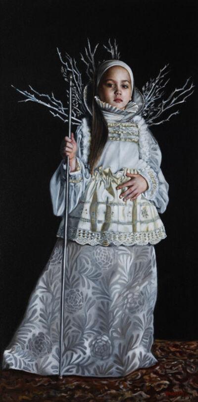 Heather Brunetti, 'Season of the Heart I ', 2019