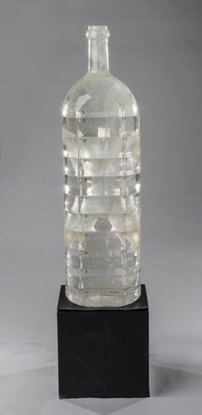 Clifford Rainey, 'Bottle', 2004