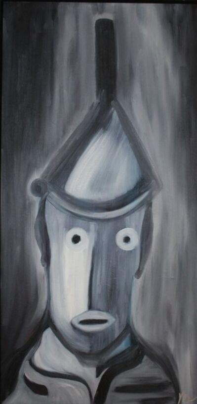 Robert Ross, 'Tin Man', 2012