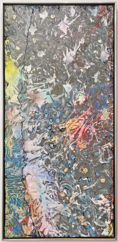 Stanley Boxer, 'Heartofalcamo', 1989