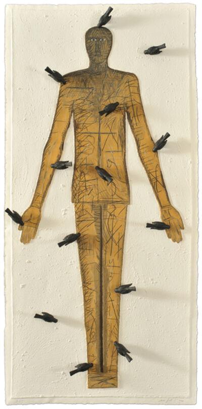 Mimmo Paladino, 'Untitled', 2009
