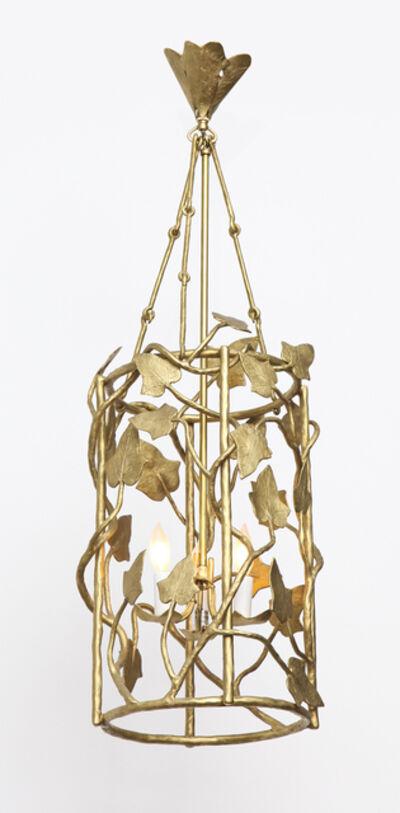 Marc Bankowsky, 'Feuilles de Lierre Lantern', 2013