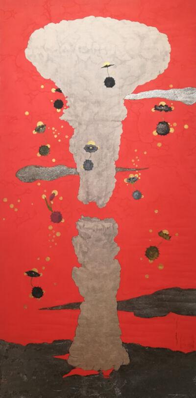 Mari Ito, 'Origen del deseo - La cadena de odio y la tristeza', 2008