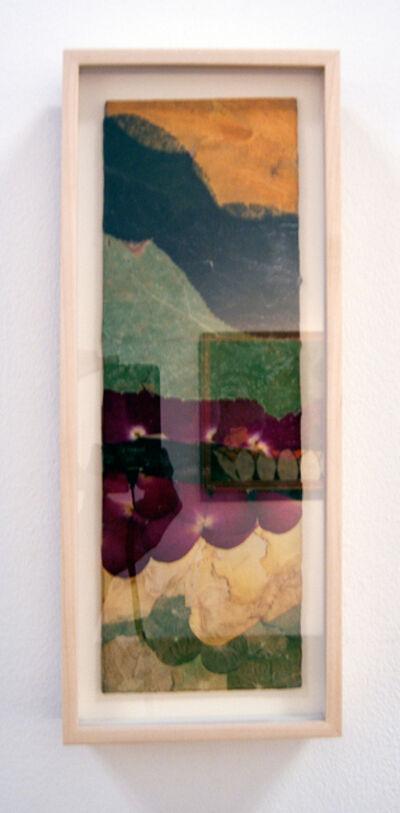 C.K. Wilde, 'Palette', 2010