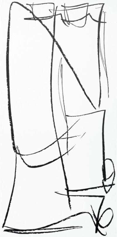 Aaron Garber-Maikovska, 'Bojangles', 2013