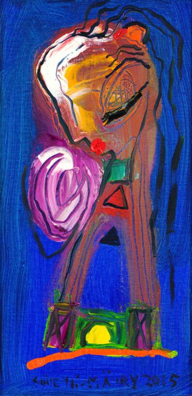 Soile Yli-Mäyry, 'Asphalt Dream', 2015