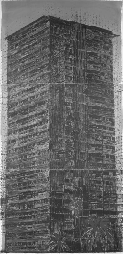 Stephen Inggs, 'Tower', 1993