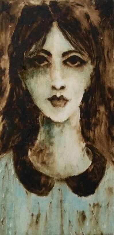 Rebecca Molayem, 'Seraphine', 2016