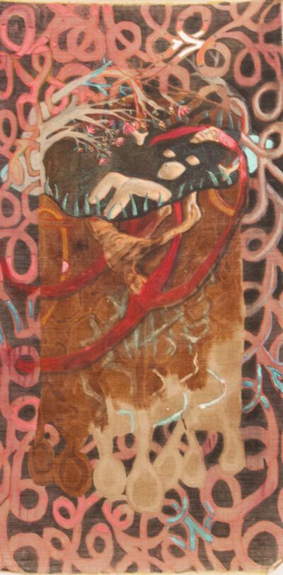 Marlene Steyn, 'Ouroboros Ophelia', 2014