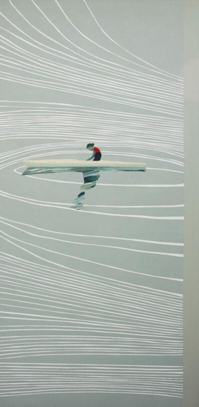 Vivian Kahra, 'Balancing', 2015