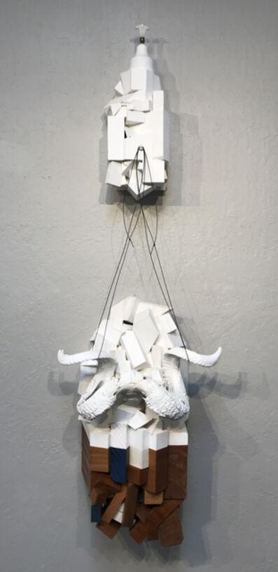 Trent Burkett, 'Ascetic', 2016