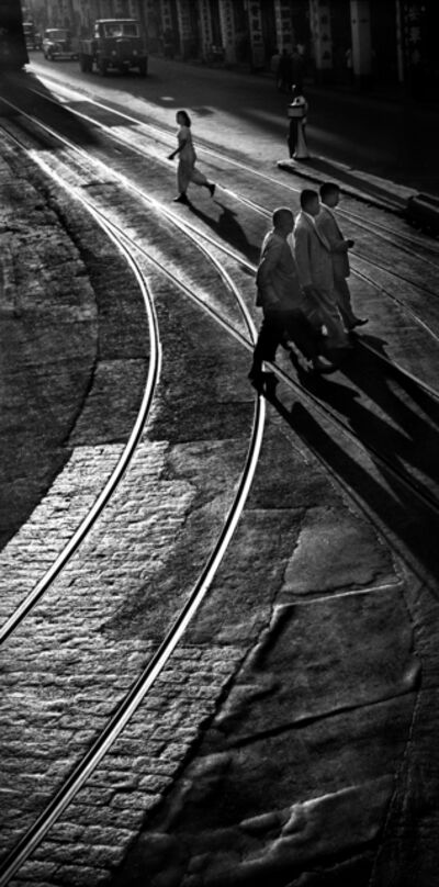 Fan Ho, ''Controversy' Hong Kong', 1956